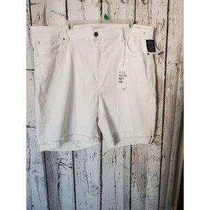 CElebrity PINK stretch casual shorts